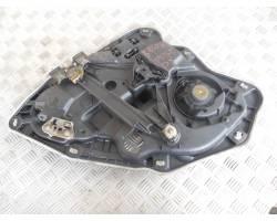 Meccanismo alza vetro Post. DX FIAT 500 X 1° Serie