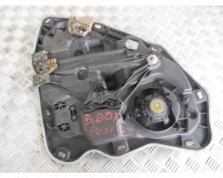 Meccanismo alza vetro Post. SX FIAT 500 X 1° Serie