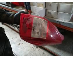 Stop fanale posteriore Destro Passeggero CITROEN C2 1° Serie