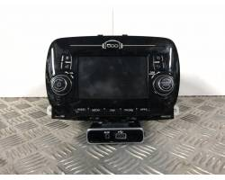 Autoradio FIAT 500 Serie