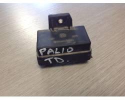 Centralina candelette FIAT Palio S. Wagon