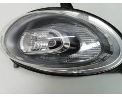 Luce diurna ant DX FIAT 500 X 1° Serie