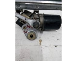 Motorino Tergicristallo Anteriore CITROEN C3 2° Serie