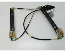 Alzacristallo elettrico ant. DX passeggero AUDI A1 Serie (8X)