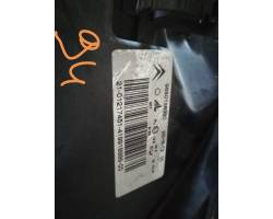 Faro anteriore Sinistro Guida CITROEN C2 1° Serie