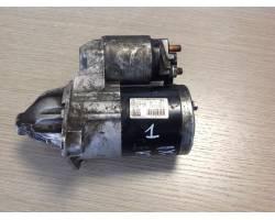 Motorino d' avviamento HYUNDAI iX20 Serie (10>18)
