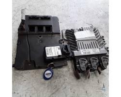 Kit Centralina Motore RENAULT Scenic 3° Serie