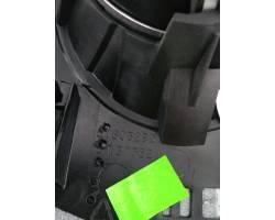 Bocchetta aria cruscotto lato guida FIAT 500 Cabrio
