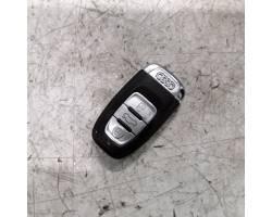 Telecomando AUDI A4 Berlina (<10)  Serie