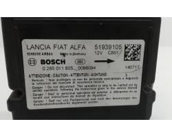 Centralina Airbag LANCIA Ypsilon 4° Serie