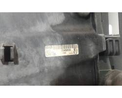 Radiatore acqua FIAT Grande Punto 1° Serie