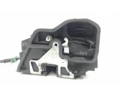 Serratura Posteriore Sinistra BMW X3 1° Serie