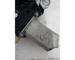 Motorino Alzavetro anteriore Sinistro NISSAN Micra 7° Serie