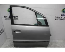 Portiera anteriore Destra MERCEDES Classe A W168 1° Serie