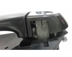 Maniglia esterna Anteriore Sinistra BMW X4 F26