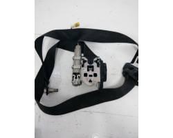 Cintura di Sicurezza anteriore Destra con pretensionatore ALFA ROMEO 147 2° serie