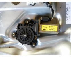 Motorino Alzavetro anteriore Sinistro FIAT Idea 1° Serie