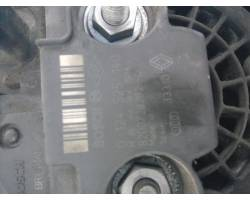 Alternatore NISSAN Juke Serie F15