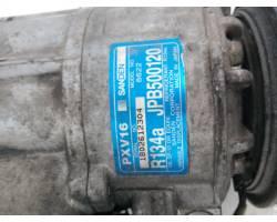 Compressore A/C LAND ROVER Freelander 2° Serie