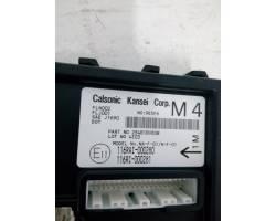 Centralina Modulo di controllo NISSAN Juke Serie F15