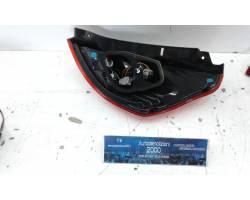 Stop fanale Posteriore sinistro lato Guida FORD Fiesta 6° Serie Restyling
