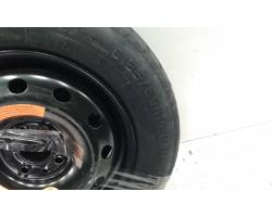 Kit ruota di scorta LANCIA Ypsilon 4° Serie