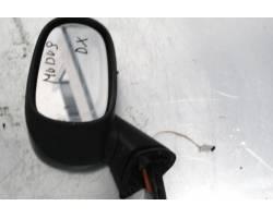 Specchietto Retrovisore Destro RENAULT Modus 1° Serie