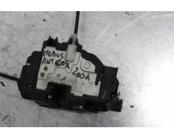 Serratura Posteriore Sinistra RENAULT Modus 1° Serie