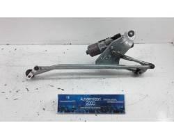 Motorino Tergicristallo Anteriore DACIA Duster 1° Serie