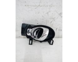 Maniglia interna anteriore Sinistra NISSAN Juke Serie F15