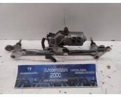 Motorino Tergicristallo Anteriore FORD Ka Serie (CCU) (08>18)