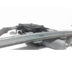Cremagliera anteriore sinistra Guida VOLKSWAGEN Lupo 1° Serie