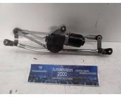 Motorino Tergicristallo Anteriore FIAT Qubo 1° Serie