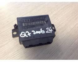 Centralina sensori di parcheggio AUDI Q7 1° Serie (4L)