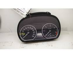 Contachilometri BMW Serie 1 E87 2° Serie