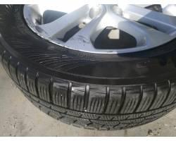 4 Cerchi in lega NISSAN Juke Serie F15