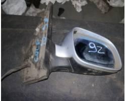 Specchietto Retrovisore Destro VOLKSWAGEN Golf 4 Variant