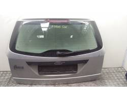 Portellone Posteriore Completo FORD Focus S. Wagon 2° Serie
