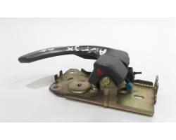 Maniglia interna anteriore Sinistra KIA Sorento 1° Serie