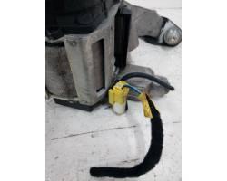 Cintura di Sicurezza anteriore Sinistra con pretensionatore FIAT Idea 2° Serie