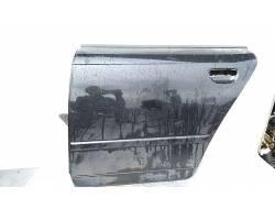 Portiera Posteriore Sinistra AUDI A4 Berlina (8E) 3° Serie