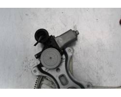 Cremagliera anteriore destra passeggero TOYOTA Rav4 2° Serie