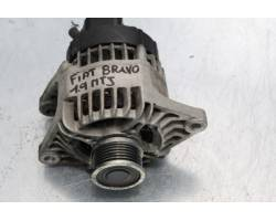 Alternatore FIAT Bravo 2° Serie