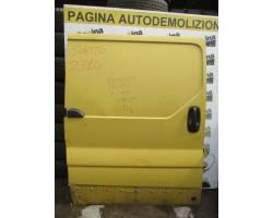 Porta laterale scorrevole RENAULT Trafic Furgone