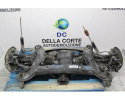 Assale posteriore MERCEDES Classe C Berlina W203