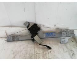 Alzacristallo elettrico ant. DX passeggero DACIA Sandero 1° Serie