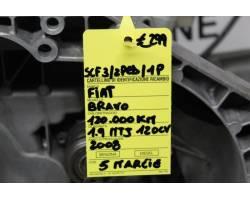 Cambio Manuale Completo FIAT Bravo 2° Serie