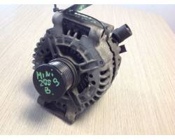 Alternatore MINI One 2° Serie