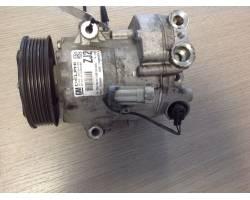 Compressore A/C OPEL Astra H S. Wagon 2° Serie
