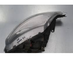 Faro anteriore Sinistro Guida CITROEN C3 1° Serie